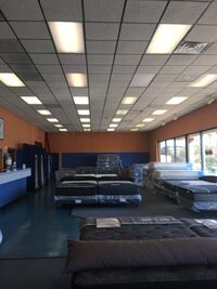Mattress clearance sale going on now. New king size mattress sets Concord, 28025