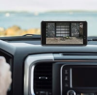 Type S Solar Powered HD Quick-Connect Wireless Backup Camera Palos Park, 60464