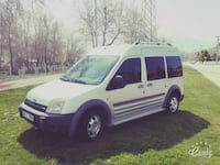 2004 ford connect ful + ful Deluxe  Denizli, 20010
