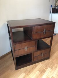 Drawer furniture