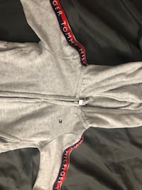 Baby Girl Tommy Hilfiger Sweater