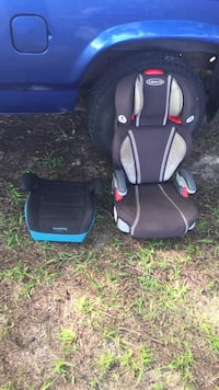 booster seats Wilmington, 28412
