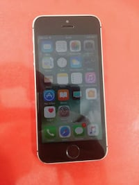 Iphone 5s 64GB Uzay Grisi