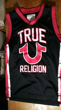 True Religion Vintage Jersey  South Haven, 55382