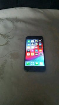 Apple IPhone 6 16gb Space Gray At&t Severn