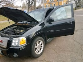 2006 GMC Envoy Denali 4WD-PRICE REDUCTION AND FIRM