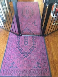 nuLOOM runner rug Washington, 20003