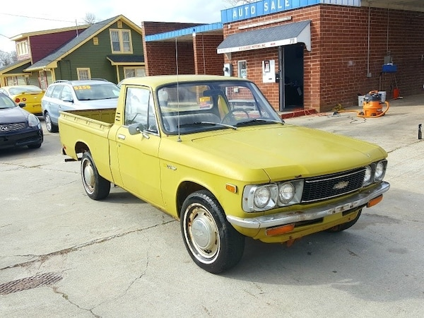Used 1975 Chevy Luv For Sale In Fuquay Varina Letgo