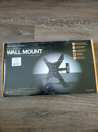 TVs wall mount 22-55 inch.