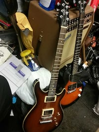 Cort m520 high end electric guitar Yorkville, 60560