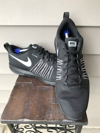 Nike max Efforts Flywire