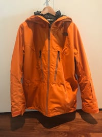 The North Face Men's Thermoball Snow Triclimate Jacket Portland, 97209