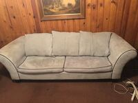 Set of folding sofa and couch, best offer Fair Lawn, 07410