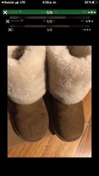 Ugg boots size 3 Chicago, 60638