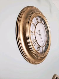 perfect condition clock Vancouver, V5W 1W3