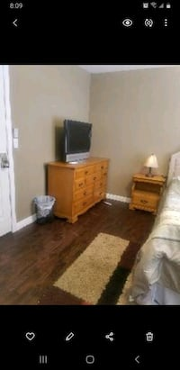 Furnished room for rent available