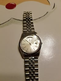 GREAT GIFT MENS WATCH