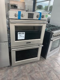 "30"" Double Electric Wall Oven ! Madison Heights, 48071"
