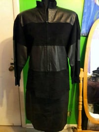 Women's Leather/Suede outfit  Minneapolis, 55428