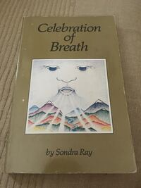 SONDRA RAY Celebration of breath Madrid, 28020