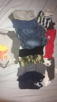 women's assorted clothes Price, 84501