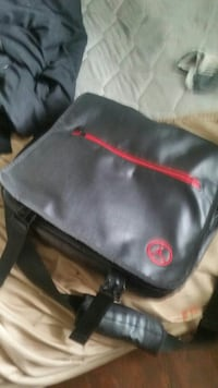 Jordan bookbag/laptop bag Delta, V4C 2Z6