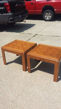 End tables  South Bend, 46628