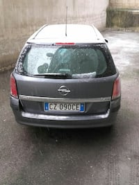 Opel - Astra - 2007 Cimitile, 80030