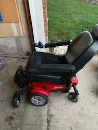Jazzy Select 6 Electric wheel chair Lakewood, 80227