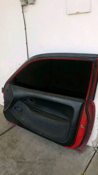 Honda civic coupe door Oxnard, 93033