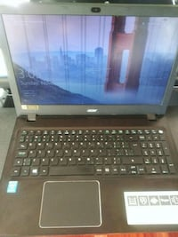 "Acer Aspire F5-571 15.6"" HD 8GB RAM 1TB HDD 75 km"