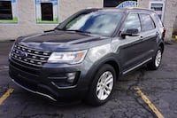 2016 Ford Explorer XLT FWD Woodbridge, 22191