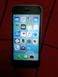 Space grey iPhone se with box Indore, 452016