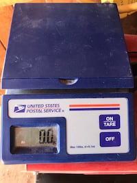 10 pound scale  Tucson, 85711