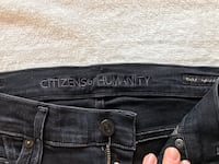 Citizens of Humanity Rocket skinny jeans size 28 Toronto, M4P 1R2