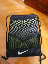 Nike air gym çanta