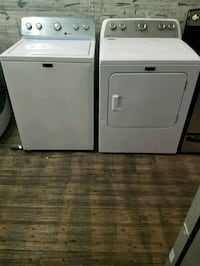 Maytag washer And dryer top load set  Salisbury, 28146