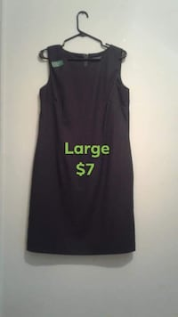 black and green tank top Calgary