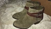 Alex Marie boots worn once size 7.5 Columbus, 31909