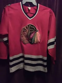 Youth Blackhawks Jersey