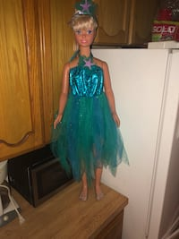 MY SIZE BARBIE 3ft  San Juan, 78589