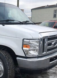 2008 Ford E-Series Econoline Van E-350 Super Duty