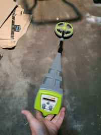 yellow and black gas string trimmer North Highlands, 95660
