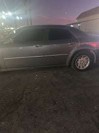 2007 Chrysler 300 Las Vegas