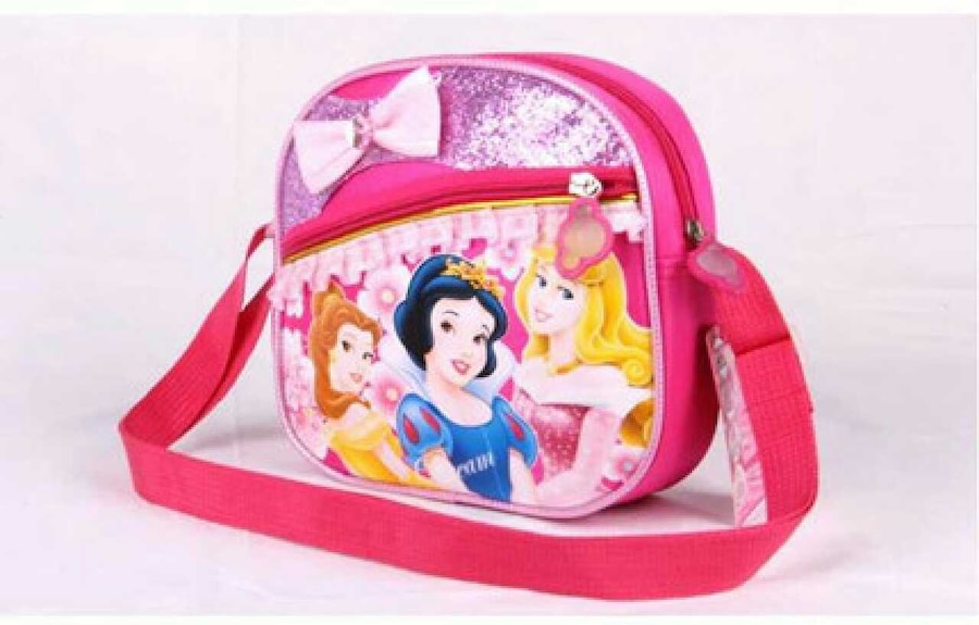Princess Sling Bags for Girls Kids C... in Singapore - letgo