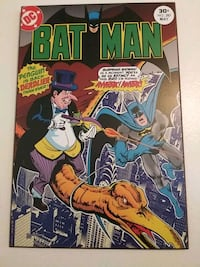 Batman wood poster comic 2258 mi
