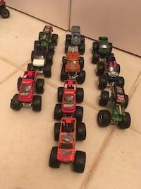 Matchbox Monster trucks Laurel, 20723