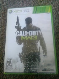 Call of duty mw3 Sault Ste. Marie, P6A 1J7