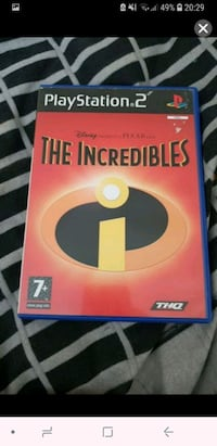 The Incredibles Game South Yorkshire, S35 1SY