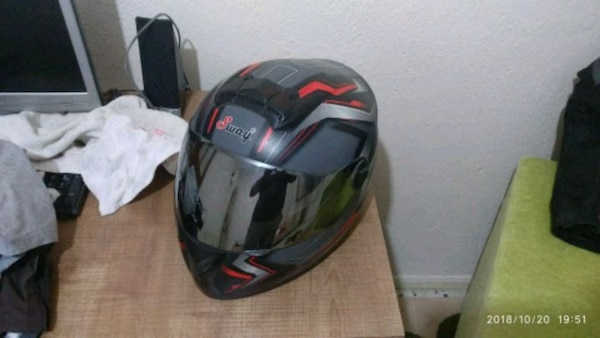 Xl sway italy kask